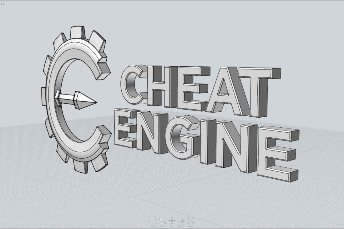 Forge By Games – Find out the relationship between value in Cheat Engine  -part 2